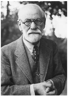 Austrian neurologist Sigmund Freud became, perhaps, the first major thinker to recognize both the importance and the pervasiveness of grief. CORBIS