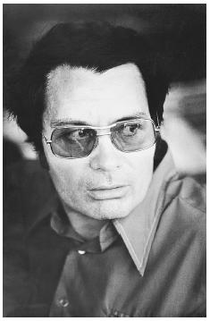 Similar to other cult leaders, such as David Koresh of the Branch Davidians, Jim Jones, leader of the religious movement People