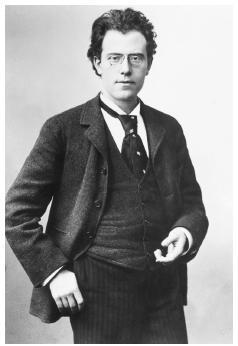 Passie en Pasen in de kunst (4) – Mahler 2e Symfonie