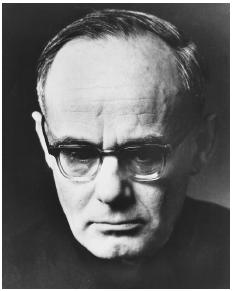 Rahner, Karl - world, body, life, history, time, person, human